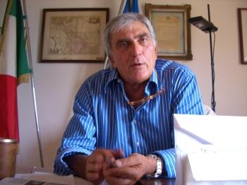 Gabriele Melogli, sindaco di Isernia