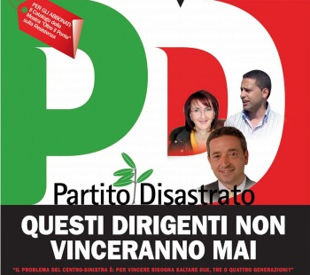 Partito Disastrato del Molise