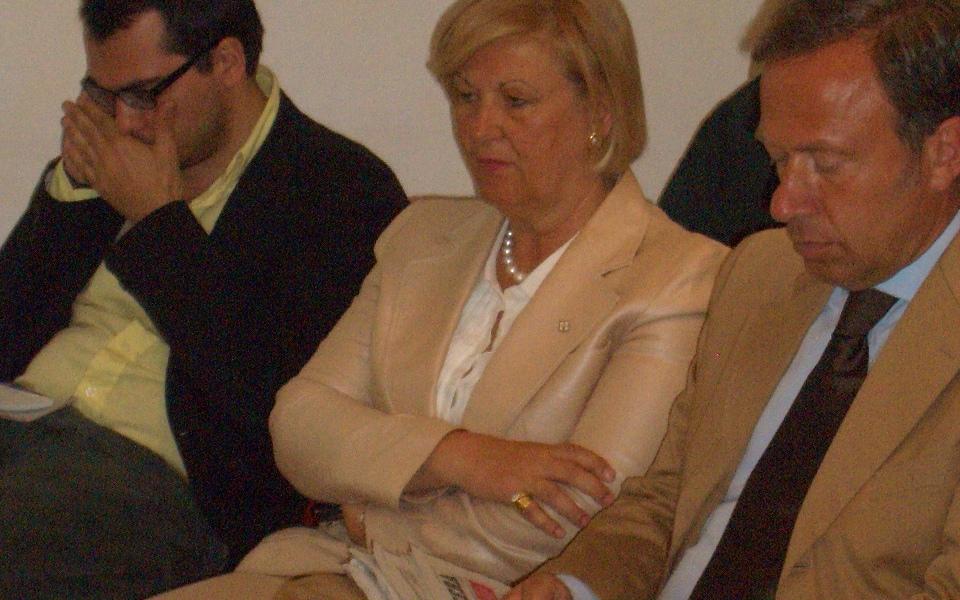 Maria Elena Stasi