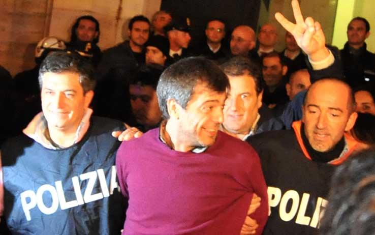 soggiorno obbligato « Paolo De Chiara
