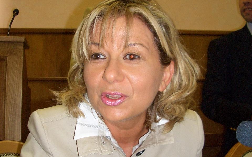 Rosa IORIO