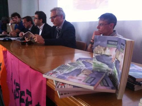 Giugliano, Giancarlo SIANI, 19 maggio 2012
