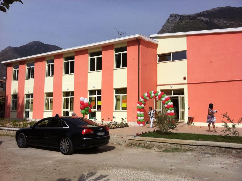 Istituto 'Pilla', Venafro