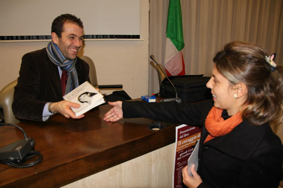Paolo De Chiara autografi5