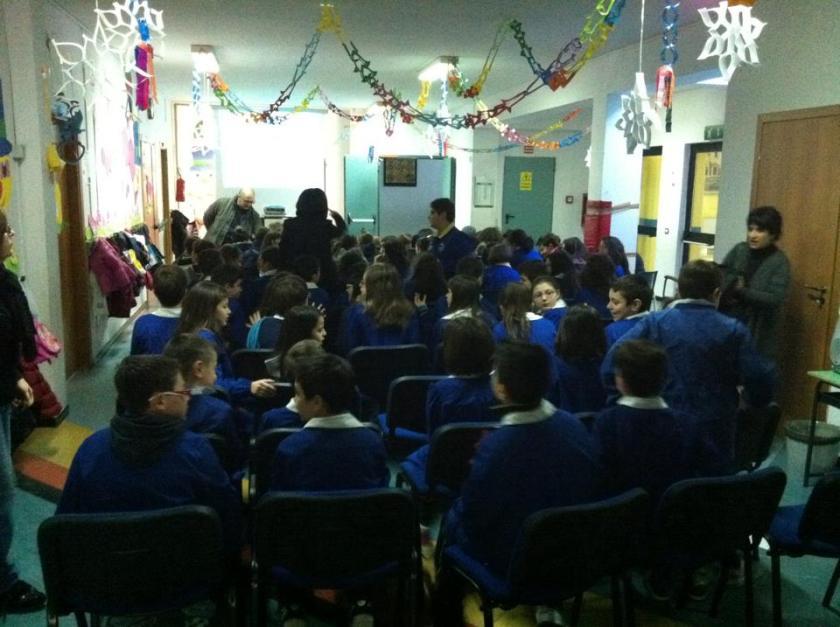 scuola venafro3, febbraio 2012