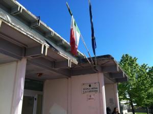 Scuola Media CARRIERO, Campomarino, aprile 2013