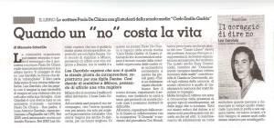 da Il Roma, 24 maggio 2013
