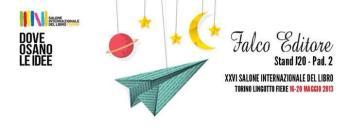 Il Coraggio di dire NO, salone internazionale del libro, Torino, 16-20 maggio 2013