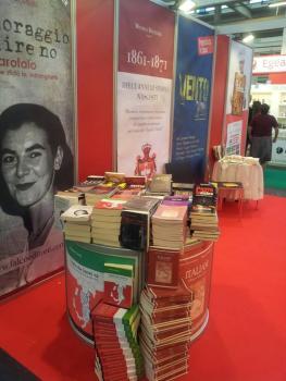 salone int del libro Torino, 16-20 maggio 2013
