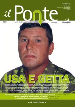 copertina Usa e Getta