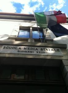 "Scuola Media Statale 'Giovanni XXIII"", Isernia"