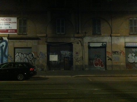viale Montello, 'fortino' della 'ndrangheta a Milano