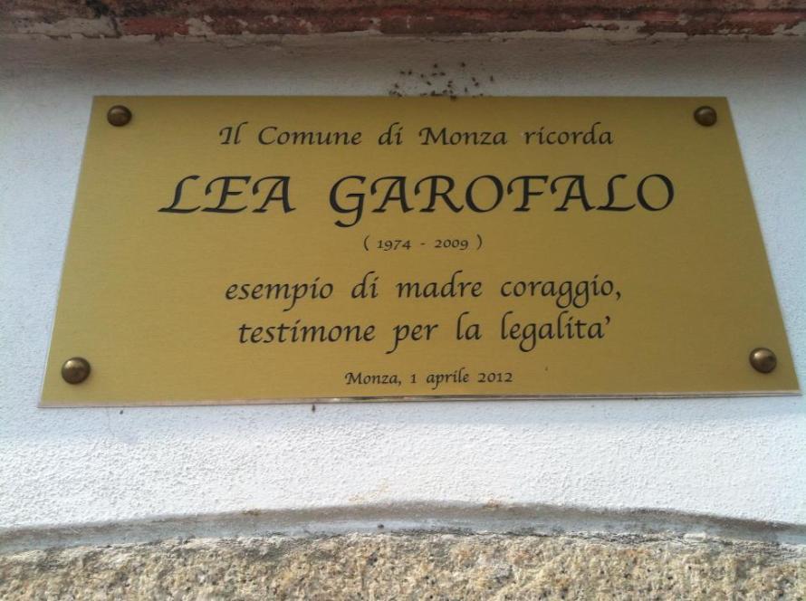 Lea Garofalo, per non dimenticare
