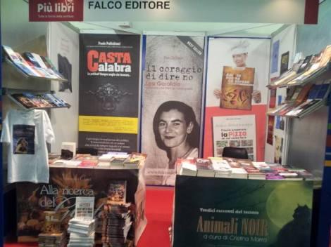 PIU' LIBRI, Roma, dicembre 2013