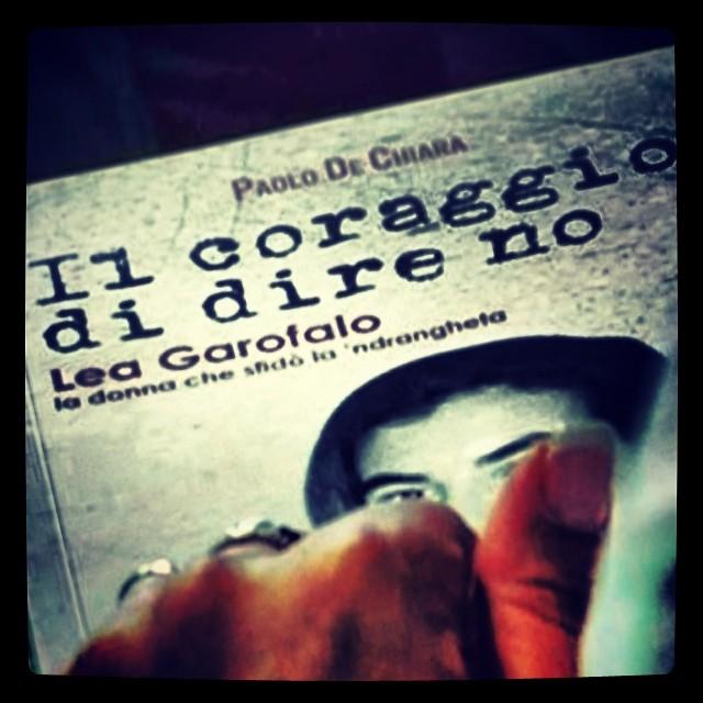 copertina libro LEA G