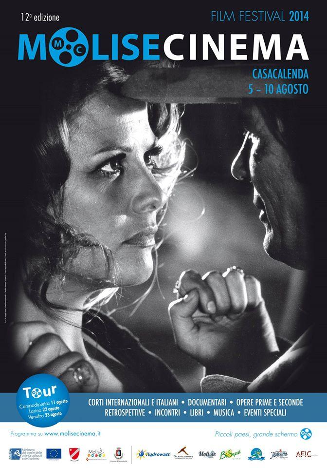 manifesto molise cinema