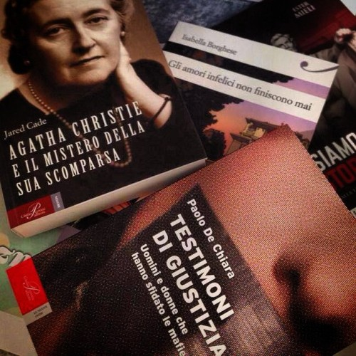 libri con tdg