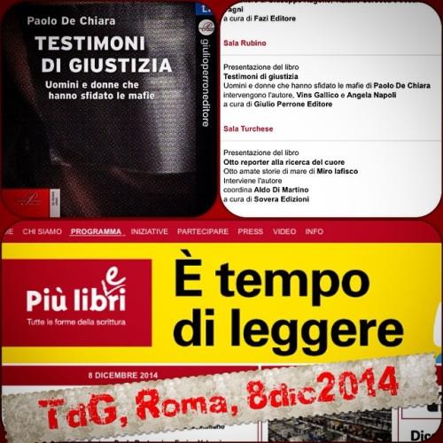 roma, 8dic2014 tdg