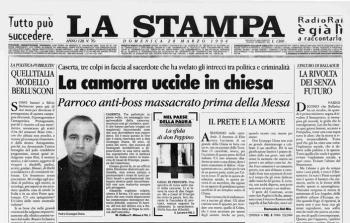 don peppe LA STAMPA