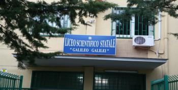 LICEO SCIENTIFICO G. GALILEI  MONDRAGONE (CE)