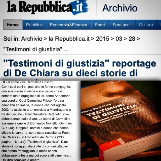 repubblica.it, 28 marzo 2015