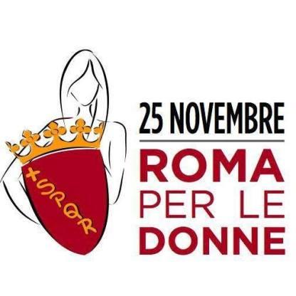 roma per le donne