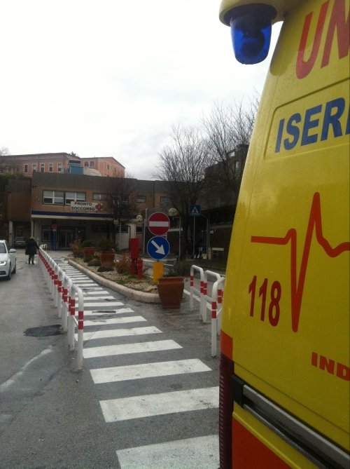Pronto Soccorso,2 Is