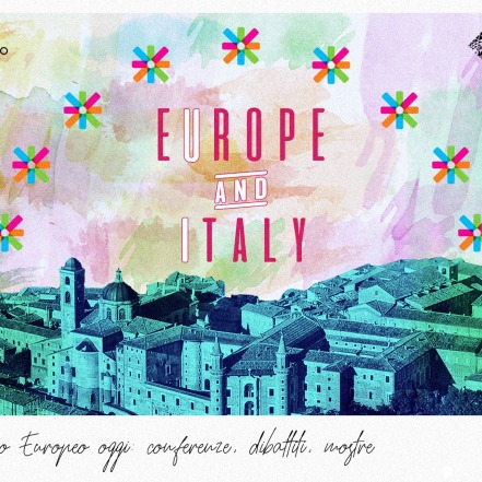 EUrope and Italy - 9 maggio 2018