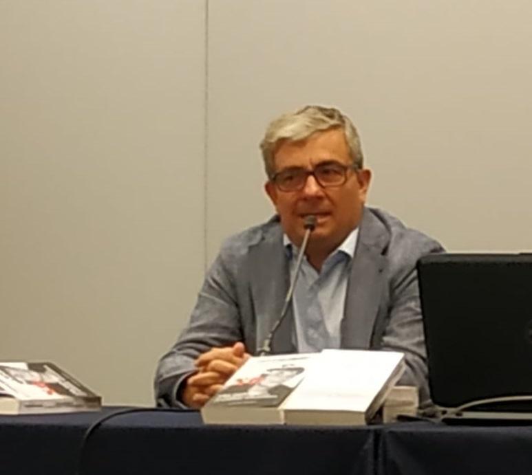 Salvatore Dolce, DNA, 28sett2018, Firenze